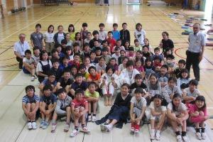 駒場小学校