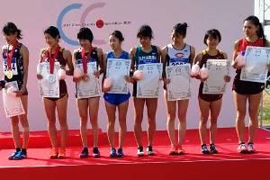 クロス カントリー 日本 選手権 2020