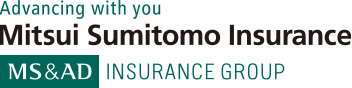 Advancing with you Mitsui Sumitomo Insurance  MS&AD INSURANCE GROUP